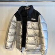 FIRST DOWN REVERSIBLE DOWN JACKET