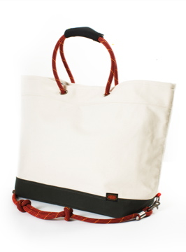 BAL ROPE TOTE BAG by PORTER