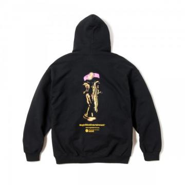 MAGIC STICK WORLD IS YOURS OG Logo Hoodie