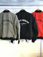 Stussy Women Stüssy Designs Bomber Jacket