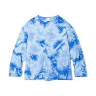 MAGIC STICK Deep Concentration TIE DYE LS Tee