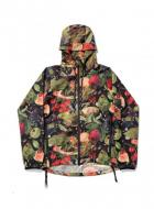BAL PACKABLE HOODED JACKET