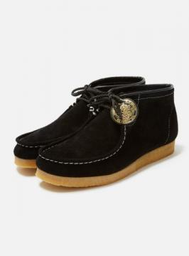 BAL/STOCK NO: MOCCASIN SHOES