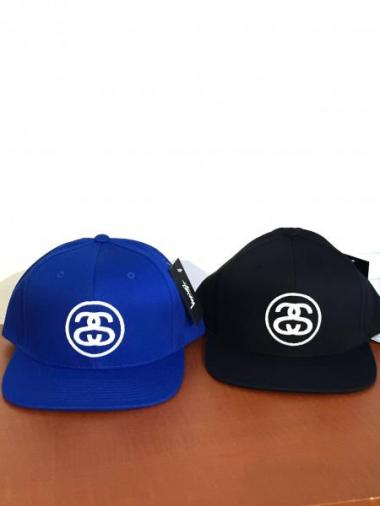 STUSSY SS-Link SP16 Cap