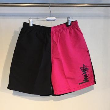 STUSSY PANEL WATER SHORT