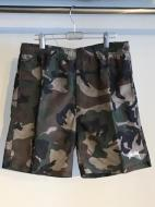 STUSSY Camo Water Short