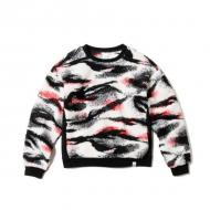 MAGIC STICK WARM BOA JQD PILE CREW NECK