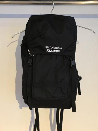 XLARGE×Columbia Grand Bay SP XL Backpack