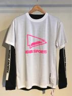 XGIRL SPORTS TEE SET