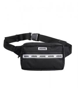 X-GIRL X NEWERA SQUARE WAIST BAG