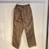 STUSSY TAPESTRY RELAXED PANT