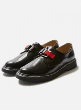 BAL FIDLOCK MONK STRAP AIR SOLE SHOE